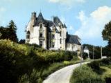 Histoire et patrimoine de Saint Thomas de Courseriers (Mayenne)