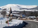 Histoire et patrimoine de Saint Victor la Rivière (Puy de Dôme)