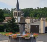 Histoire et patrimoine de Saint Vincent (Puy de Dôme)