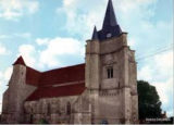 Histoire et patrimoine de Suilly la Tour (Nièvre)