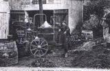 Histoire et patrimoine de Tronsanges (Nièvre)