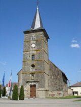 Histoire de Valfroicourt (Vosges)