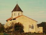 Histoire et patrimoine d'Asnois (Vienne)