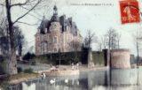 Histoire et patrimoine de Crèvecoeur en Brie (Seine-et-Marne)