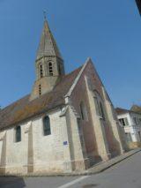 Histoire et patrimoine de Feucherolles (Yvelines)