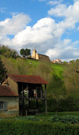 Histoire de Montégut-Arros (Gers)