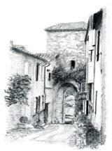Histoire et patrimoine de Montesquiou (Gers)