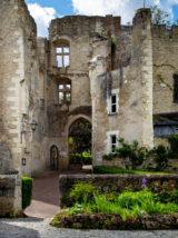 Le château de Montrésor (Indre-et-Loire)