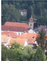 Histoire et patrimoine de Roche Lez Beaupré (Doubs)