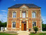 Histoire et patrimoine de Saint Eloi de Fourques (Eure)