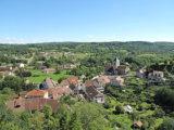 Histoire de Saint Laurent de la Roche (Jura)