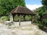 Histoire et patrimoine de Saint Lothain (Jura)