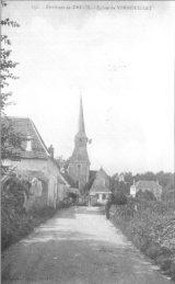 Histoire et patrimoine de Vernouillet (Eure-et-Loir)
