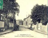 Histoire et patrimoine de Villemeux (Eure-et-Loir)