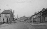 Histoire et patrimoine d'Ay sur Moselle (Moselle)