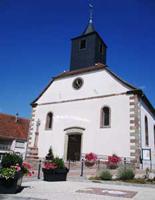 Histoire et patrimoine de Buhl-Lorraine (Moselle)
