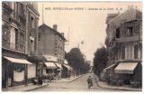 Histoire et patrimoine d'Houilles (Yvelines)