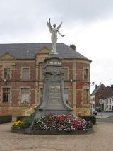 Histoire et patrimoine de Signy le Petit (Ardennes)