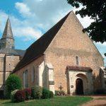 Histoire et patrimoine d'Argenvilliers (Eure-et-Loir)