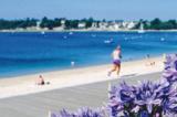 Histoire et patrimoine de Bénodet (Finistère)