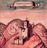 Histoire et patrimoine de Chateauneuf (Loire)
