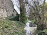 Histoire et patrimoine d'Echilleuses (Loiret)