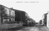 Histoire et patrimoine de Fabrègues (Hérault)