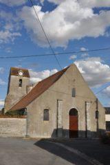 Histoire et patrimoine de Grangermont (Loiret)