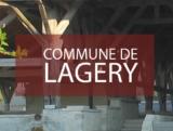 Histoire et patrimoine de Lagery (Marne)