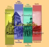 Histoire et patrimoine de Lavannes (Marne)