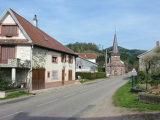 Histoire de Lubine (Vosges)