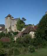 Histoire et patrimoine de Montvalent (Lot)