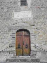 Histoire et patrimoine d'Orbigny (Indre-et-Loire)