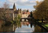 Histoire et patrimoine de Paray le Monial (Saône-et-Loire)