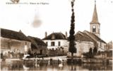 Histoire et patrimoine de Prenois (Côte d'Or)