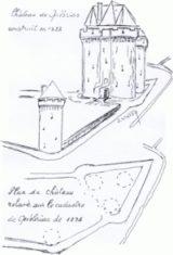 Histoire et patrimoine de Québriac (Ille-et-Vilaine)