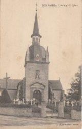 Histoire et patrimoine de Quédillac (Ille-et-Vilaine)