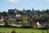 Histoire de Rougemont (Doubs)