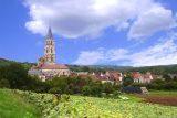 Histoire de Saint Père (Yonne)