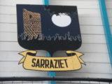 Histoire et patrimoine de Sarraziet (Landes)