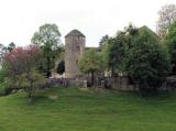 Histoire et patrimoine de Sarrogna (Jura)
