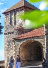 Histoire et patrimoine d'Usson (Puy-de-Dôme)