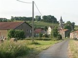 Histoire de Wavrille (Meuse)