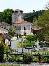 Histoire de Bussac (Dordogne)