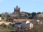 Histoire et patrimoine de Caignac (Haute-Garonne)