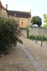 Histoire et patrimoine de Cendrieux (Dordogne)