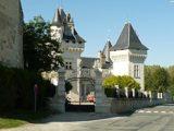 Histoire de Champagne et Fontaine (Dordogne)