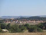 Histoire et patrimoine de Cheminot (Moselle)