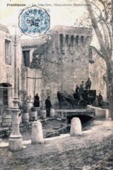 Histoire et patrimoine de Frontignan La Peyrade (Hérault)