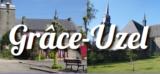 Histoire et patrimoine de Grâce-Uzel (Côtes d'Armor)